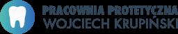 Pracownia Protetyczna w Mielcu Logo